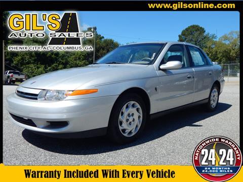 2001 Saturn L-Series for sale in Columbus, GA