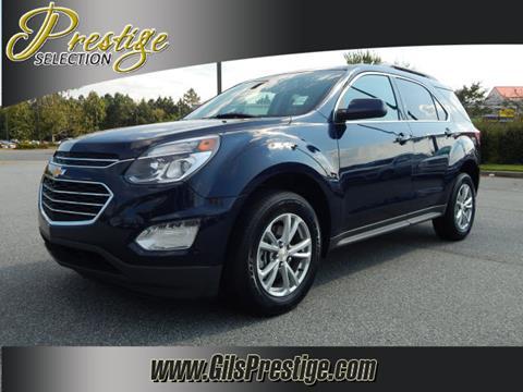 2016 Chevrolet Equinox for sale in Columbus, GA