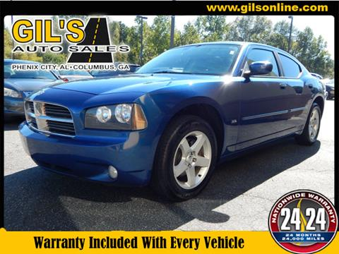 2010 Dodge Charger for sale in Columbus, GA