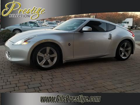 Nissan Columbus Ga >> Used Nissan 370z For Sale In Columbus Ga Carsforsale Com