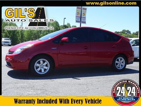 Cars For Sale In Columbus Ga >> 2006 Toyota Prius For Sale In Columbus Ga