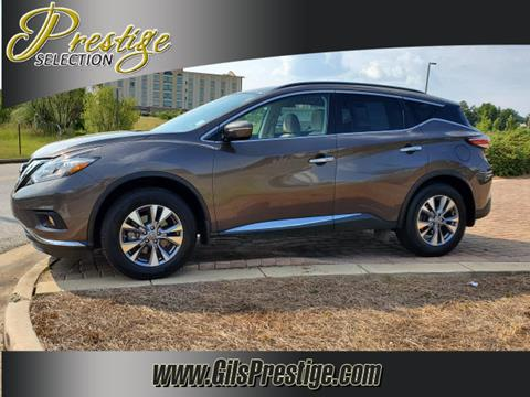 Cars For Sale In Columbus Ga >> 2015 Nissan Murano For Sale In Columbus Ga