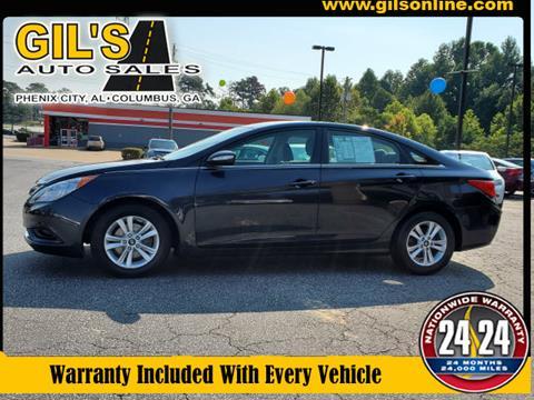 2014 Hyundai Sonata for sale in Columbus, GA