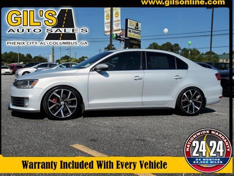 2013 Volkswagen Jetta for sale in Columbus, GA