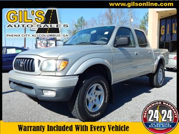 2003 Toyota Tacoma for sale in Columbus, GA