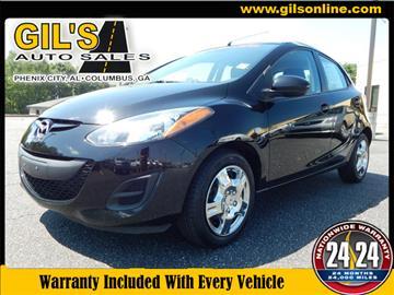 2012 Mazda MAZDA2 for sale in Columbus, GA