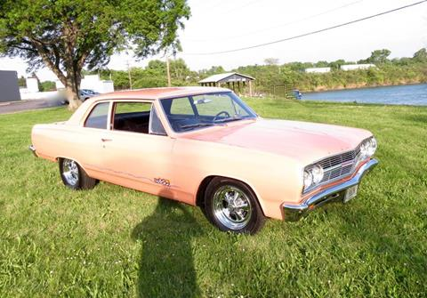 1965 Chevrolet Chevelle for sale in Dayton, OH