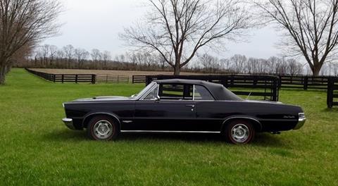 1965 Pontiac GTO for sale in Dayton, OH