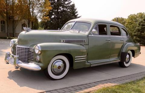 1941 Cadillac Series 62 for sale in Dayton, OH