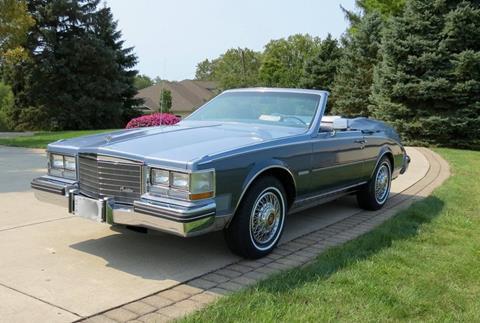 1983 cadillac seville for sale carsforsale com rh carsforsale com 1980 Cadillac Seville 1985 Cadillac Seville