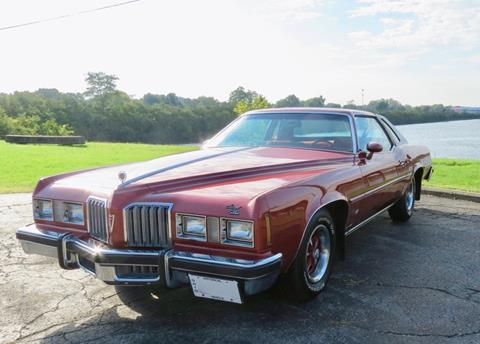 1977 Pontiac Grand Prix for sale in Dayton, OH