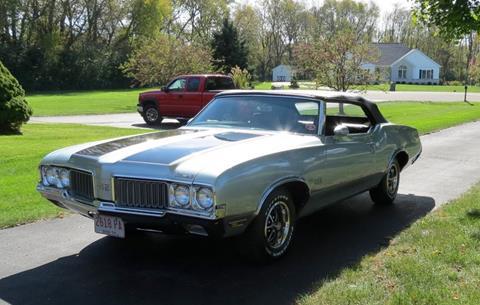 1970 Oldsmobile 442 for sale in Dayton, OH