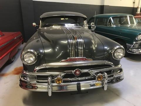 1953 Pontiac Chieftain for sale in Dayton, OH