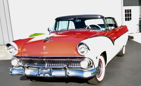 1955 Ford Fairlane for sale in Dayton, OH