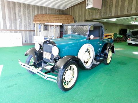 1929 Ford Model A for sale in Dayton, OH