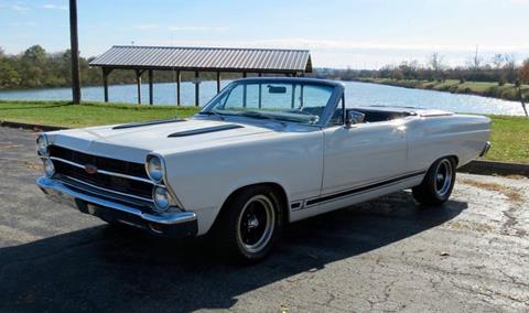 1967 Ford Fairlane for sale in Dayton, OH