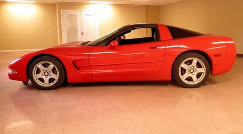 1998 Chevrolet Corvette for sale in Dayton, OH