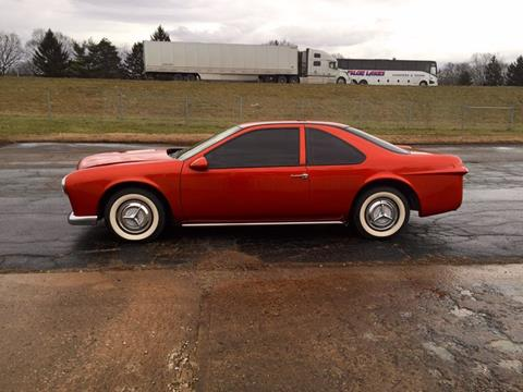 1997 Ford Thunderbird For Sale In Dayton OH