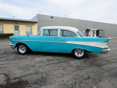 1957 Chevrolet 210 for sale in Dayton, OH