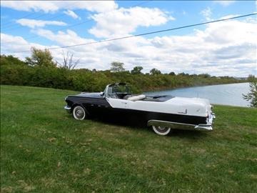 1955 Pontiac Star Chief for sale in Dayton, OH