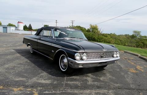 1962 Ford Galaxie for sale in Dayton, OH