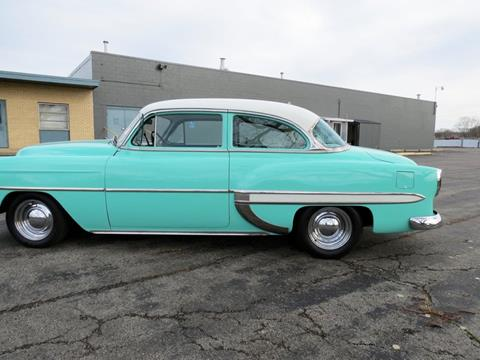 1954 Chevrolet Bel Air for sale in Dayton, OH