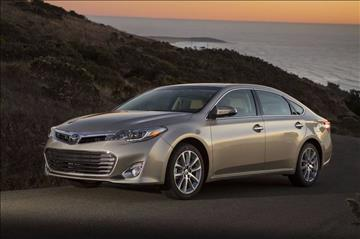 2014 Toyota Avalon for sale at Eldon Automotive in New York NY