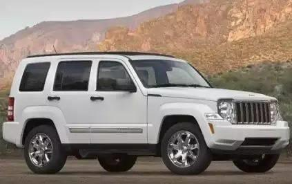 2012 Jeep Liberty for sale at LoneStar Automotive in Las Vegas NV