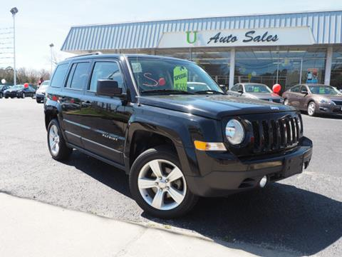2014 Jeep Patriot for sale in Deptford, NJ