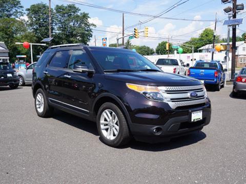 2014 Ford Explorer for sale in Deptford NJ