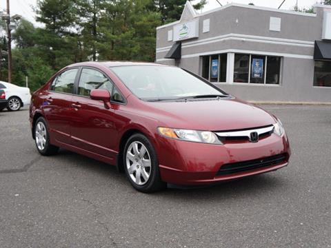 2006 Honda Civic for sale in Deptford NJ