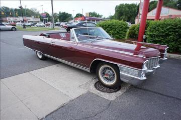 1965 Cadillac Eldorado for sale in Grand Rapids, MI
