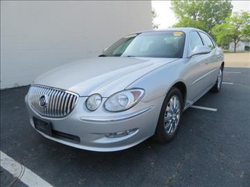 2009 Buick Allure for sale in Grand Rapids, MI