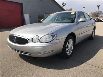 2006 Buick Allure for sale in Grand Rapids, MI