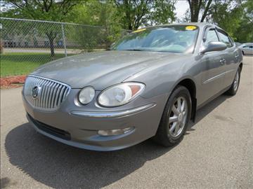 2008 Buick Allure for sale in Grand Rapids, MI