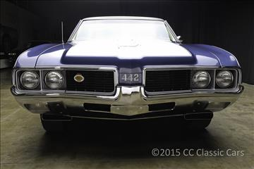 1969 Oldsmobile 442 for sale in West Chester, PA