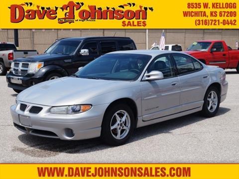 Used Pontiac For Sale In Wichita Ks Carsforsale Com 174