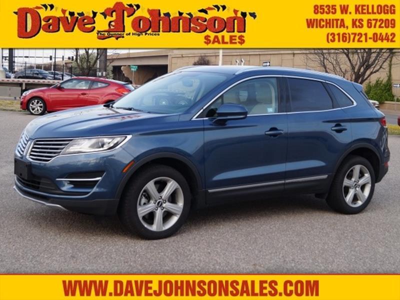 Dave Johnson Sales - Used Cars - Wichita KS Dealer