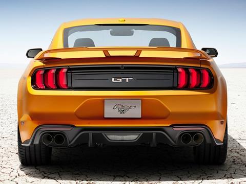 2019 Ford Mustang for sale in Spanish Fork, UT