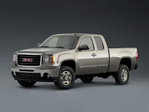 2008 GMC Sierra 2500HD for sale in Spanish Fork, UT