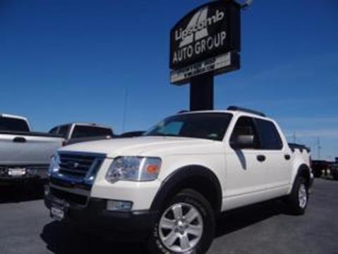 2008 Ford Explorer Sport Trac for sale in Nixa, MO
