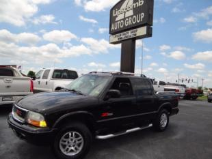 2002 GMC Sonoma for sale in Nixa, MO