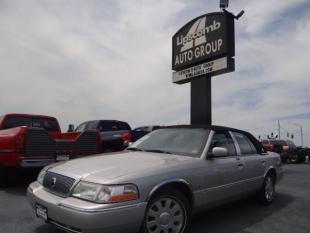2005 Mercury Grand Marquis for sale in Nixa, MO