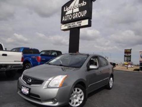 2011 Nissan Sentra for sale in Nixa MO