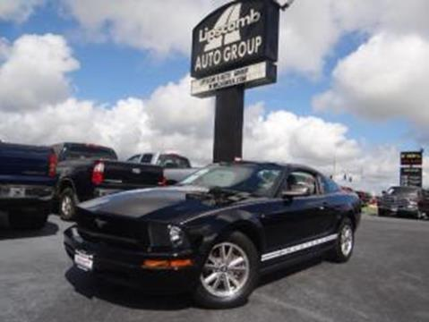 2005 Ford Mustang for sale in Nixa, MO