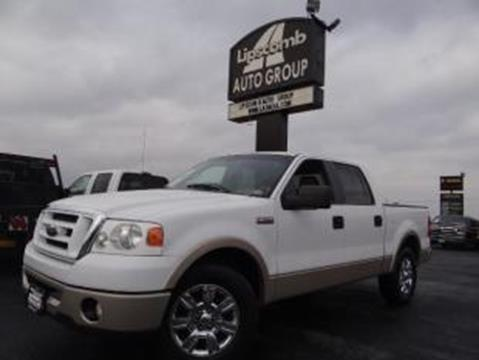 2007 Ford F-150 for sale in Nixa, MO