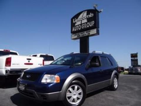 2006 Ford Freestyle for sale in Nixa MO