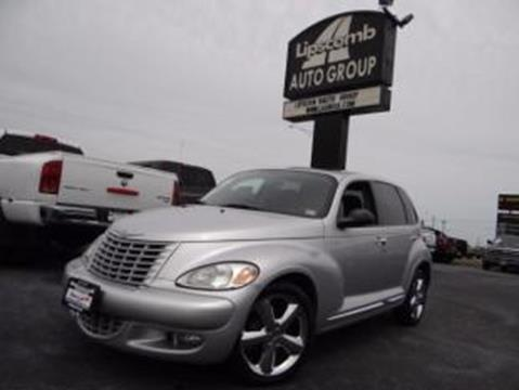 2004 Chrysler PT Cruiser for sale in Nixa MO