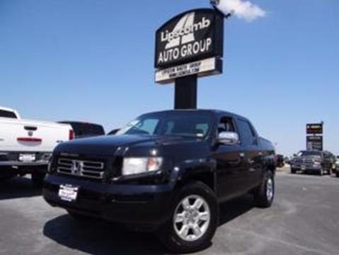 2008 Honda Ridgeline for sale in Nixa, MO