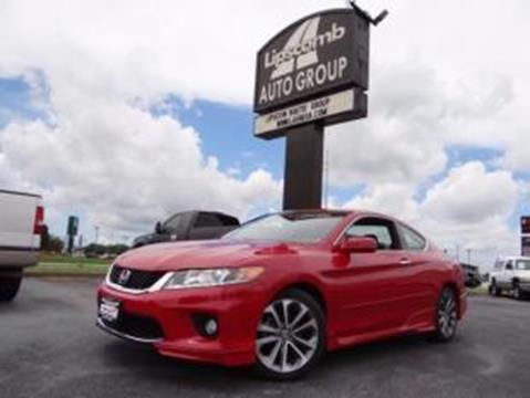 2013 Honda Accord for sale in Nixa MO